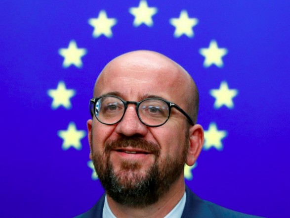 Наше послание режиму нельзя понять неправильно: Мишель подтвердил четвертый пакет санкций ЕС против Беларуси
