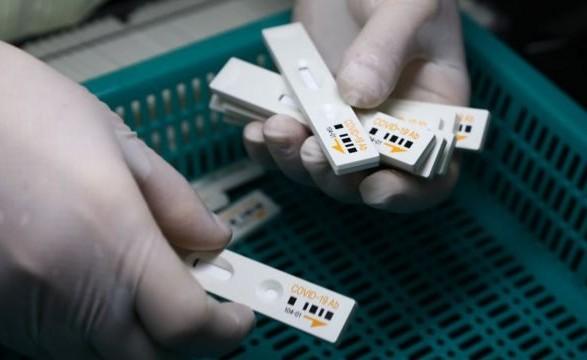 Штамм Delta: гражданам четырех стран запретили въезд в Украину без теста на коронавирус