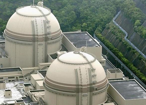 В Японии перезапустят 40-летний ядерный реактор