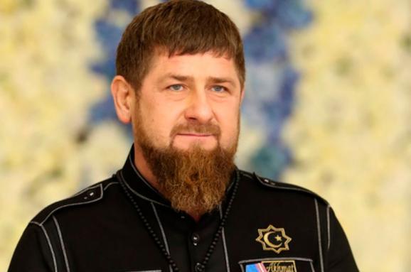 Путин предложил Кадырову снова баллотироваться на пост главы Чечни