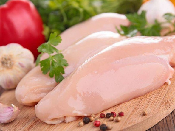 Украинцы купили мяса на 4,3 млрд грн