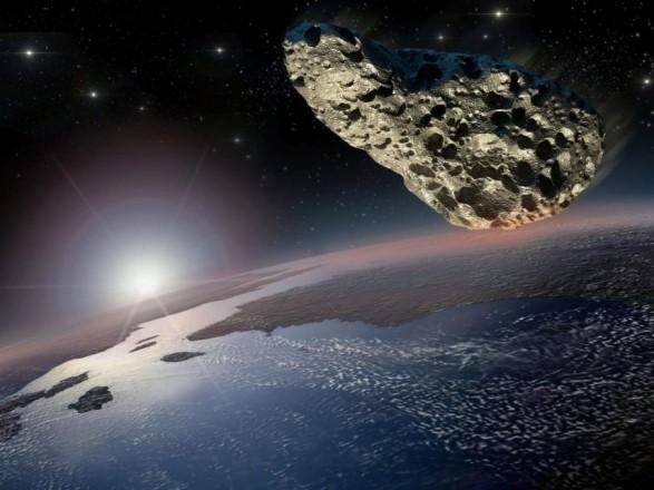 Сегодня гигантский астероид максимально приблизится к Земле