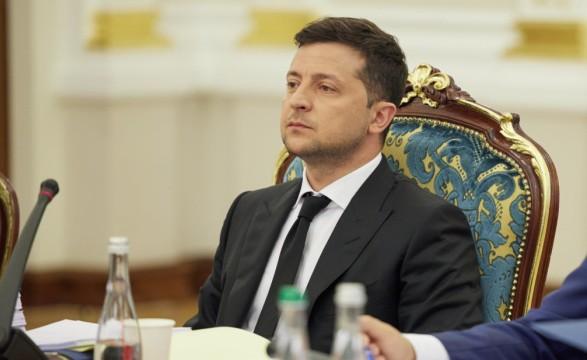 Зеленский рассказал, хочет быть президентом второй срок