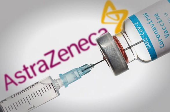 """В Великобритании исследуют эффективность вакцины AstraZeneca против """"бета"""" -штаму"""