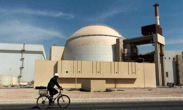 Иран заявил, что изображения по ядерным объектам не будут переданы в МАГАТЭ