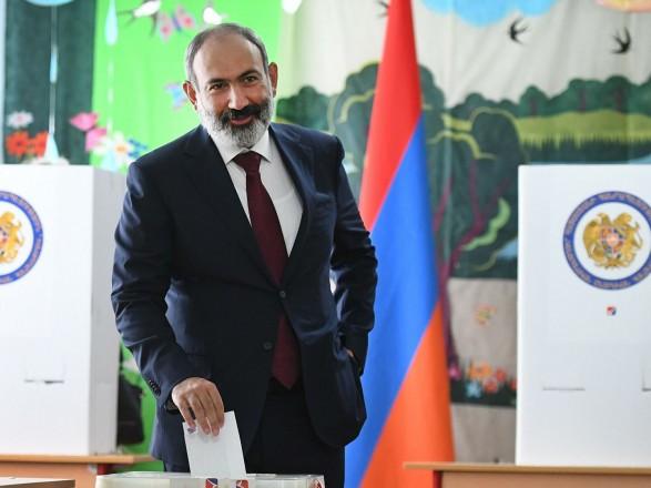 Выборы в Армении: несмотря на протесты - победу одерживает партия Никола Пашиняна