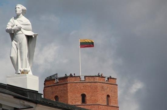 В Литве с 1 июля отменят карантин