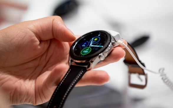 """Samsung представил новую платформу для """"умных"""" часов"""