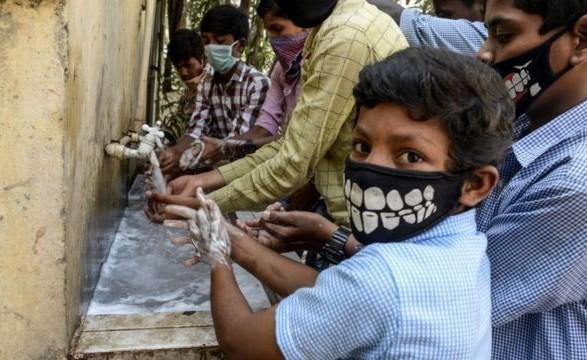 Переболевших коронавирусом детей в Индии часто поражает смертельно опасный синдром - СМИ