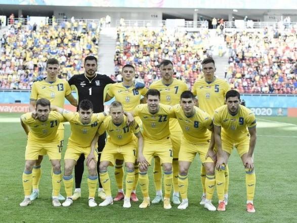 Евро-2020: Сегодня состоится игра Украина - Швеция в 1/8 финала