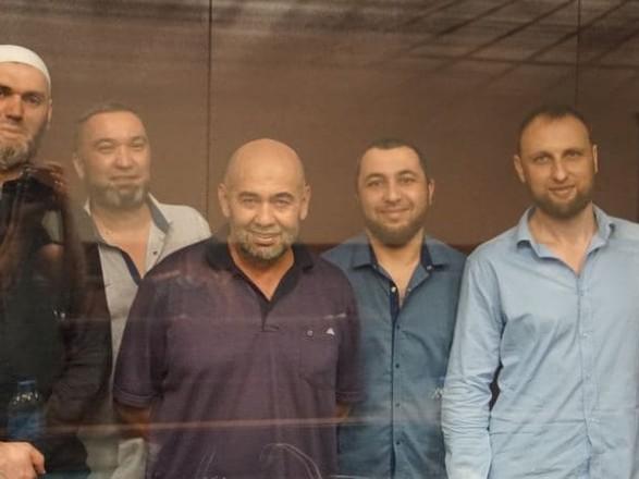"""Дело """"Хизб-ут-Тахрир"""": суд в России отказал одному из фигурантов в ознакомлении с материалами"""