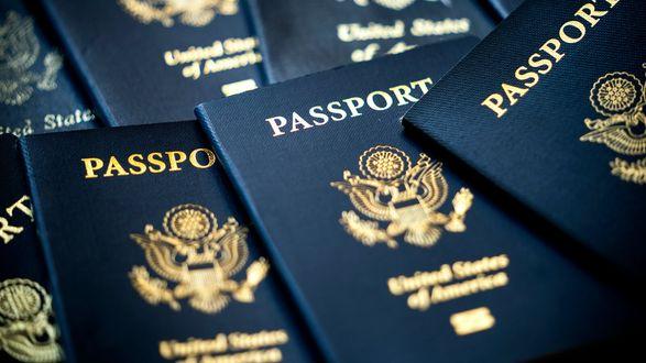 Госдеп США позволит гражданам выбирать пол в паспорте