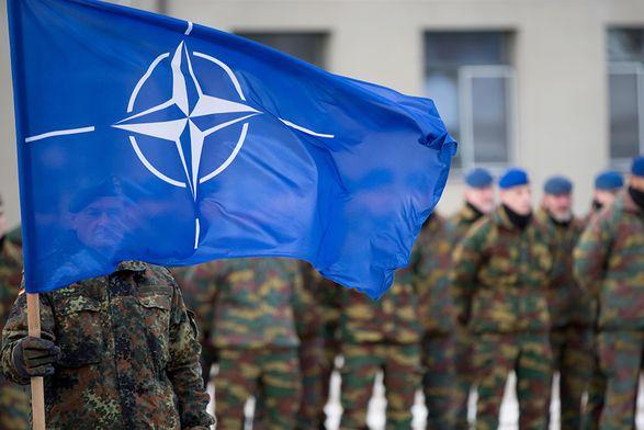 Украина может разместить на своей территории военные базы НАТО - Вениславский