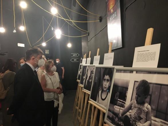 В Праге обсудили нарушения прав крымских татар