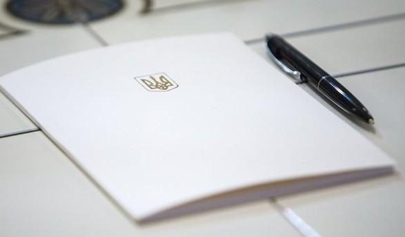 Комитет по нацбезопасности рекомендовал Раде взять за основу президентский законопроект про олигархов