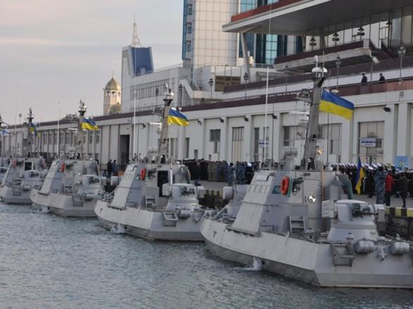США создадут в Одессе морскую базу за 12 млн долларов