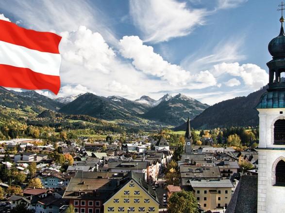 Австрия разрешила свободный въезд украинским туристам, но с некоторыми условиями