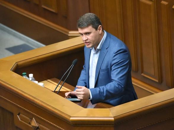 Нардеп Ивченко: законопроект о страховании сельскохозяйственной продукции лоббирует интересы страховых компаний