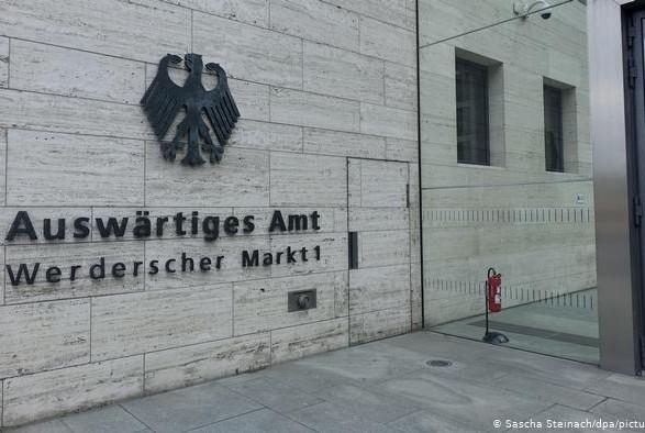 Берлин жалеет, что Минск требует прекратить деятельность Гете-Института в Беларуси