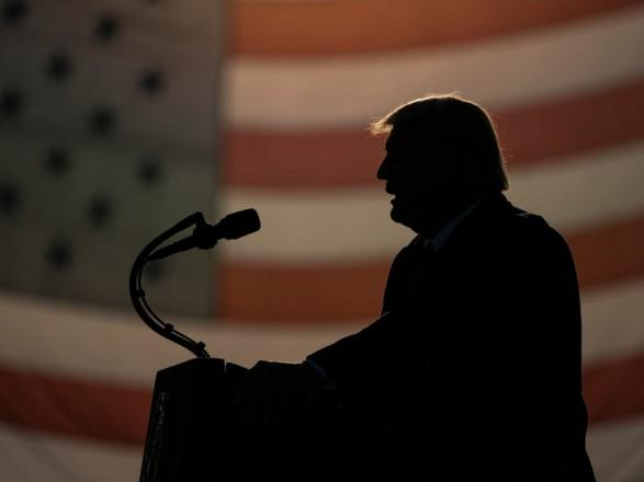 WSJ: компания Трампа предстанет перед первым уголовным обвинением