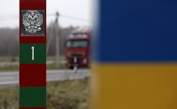 Украина не получала сообщений о закрытии границ с Беларусью - МИД