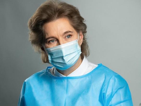 """Голубовская: нужно готовить клинические базы - я не вижу ни одной причины, почему бы штам """"Дельта"""" к нам не пришел"""
