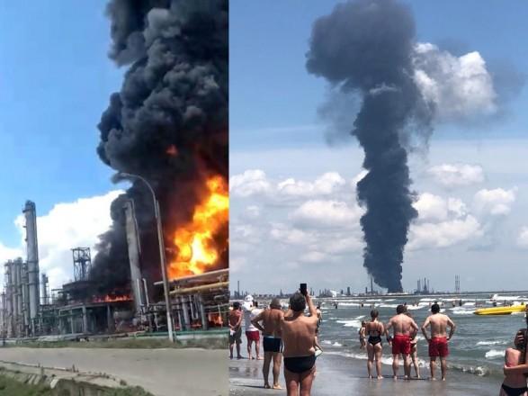 Взрыв на нефтезаводе в Румынии: эколог рассказала, какие последствия могут затронуть Украину