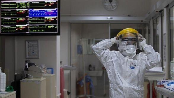 В Киеве за минувшие сутки обнаружили 194 больных коронавирусом, один человек умер