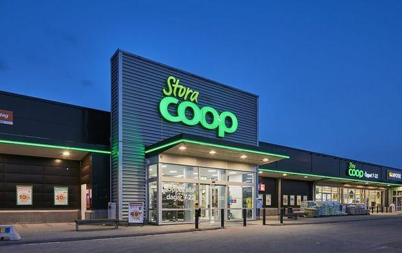 Хакеры вывели из строя крупнейшую шведскую сеть супермаркетов