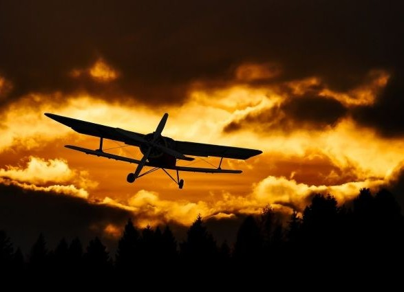В Гаити разбился самолет: 6 человек погибли