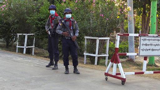 В Мьянме убили еще 25 человек