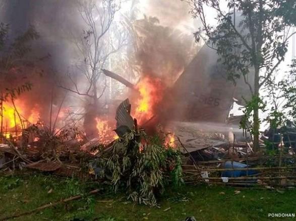 Вследствие лесных пожара в Канаде погибли более 700 людей