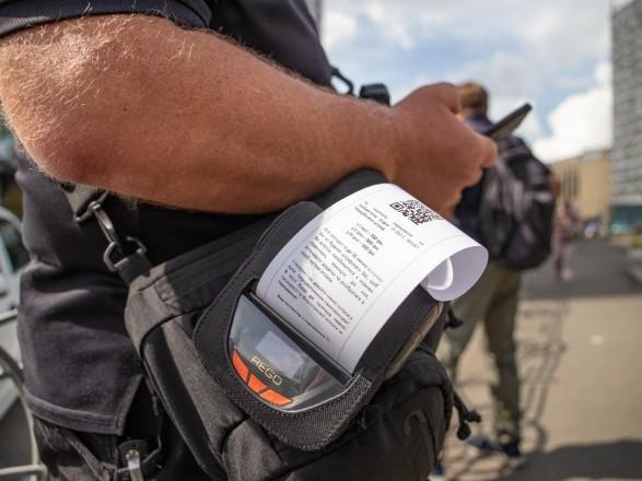 Столичным водителям дали отсрочку от штрафов за неуплату парковки