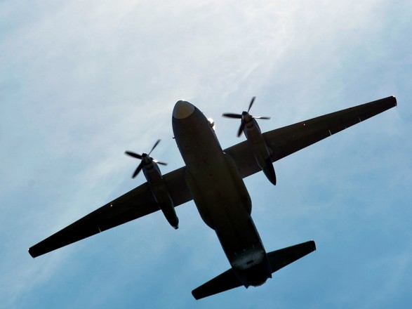 Катастрофа Ан-26 на Камчатке: по предварительным данным самолет упал в море