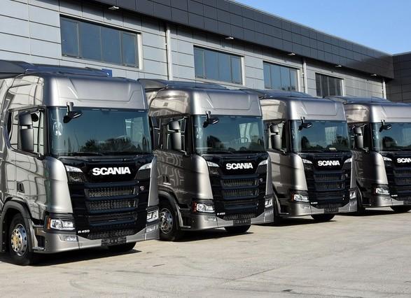 """Scania хочет взыскать с украинского предприятия """"Журавлына"""" полмиллиона за адвокатов"""