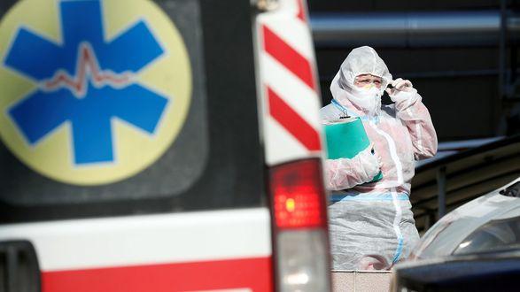 В Киеве за сутки еще 203 больных коронавирусом, летальных случаев нет