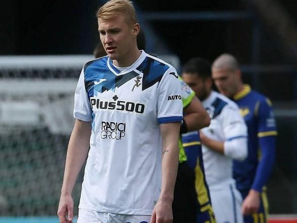 Полузащитник Коваленко близок к смене клубов в Италии
