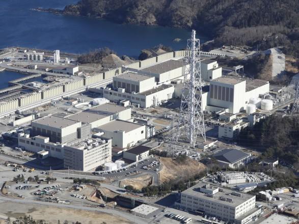 """На японской АЭС """"Онагава"""" произошла утечка сероводорода"""