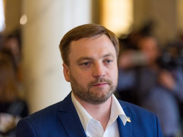Монастырский согласился возглавить МВД