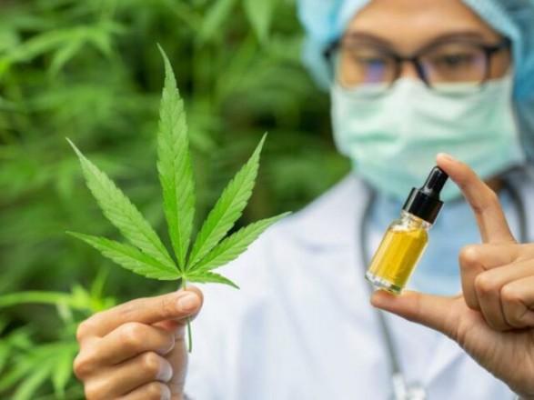 """В """"Слуге народа"""" нет консенсуса по легализации медицинского каннабиса"""