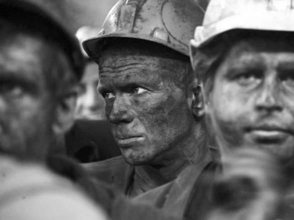 Кабмин выделил почти 400 млн грн для погашения зарплатного долга шахтерам