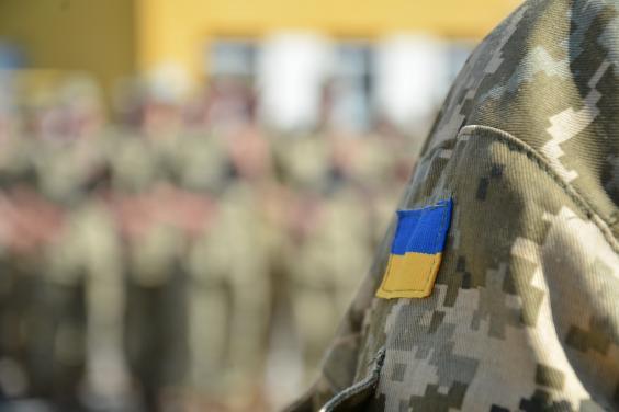 Кабмин создал Украинский ветеранский фонд