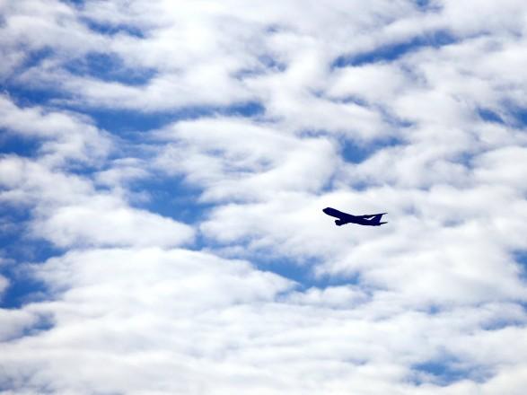 В России с радаров исчез самолет с 17 пассажирами