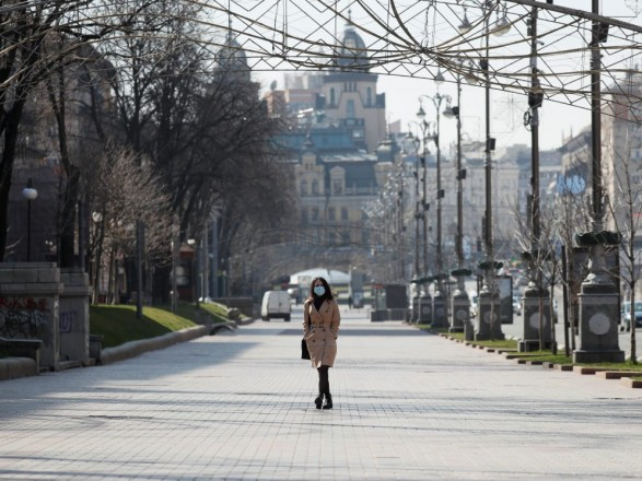 В Киеве начали подготовку к третьей волне эпидемии коронавируса