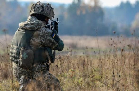 """Ситуация на Донбассе: боевики совершили один обстрел, зафиксировано беспилотник """"Орлан-10"""""""