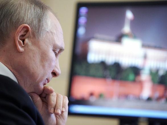 Для российской армии сделали обязательным изучение статьи Путина об Украине
