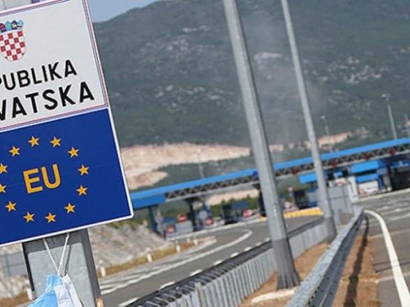 Хорватия стала еще доступнее для украинцев: власть упростила условия въезда