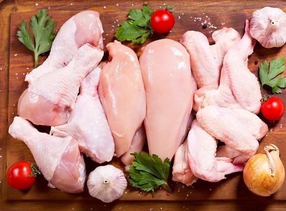 МХП Косюка увеличил экспорт курятины