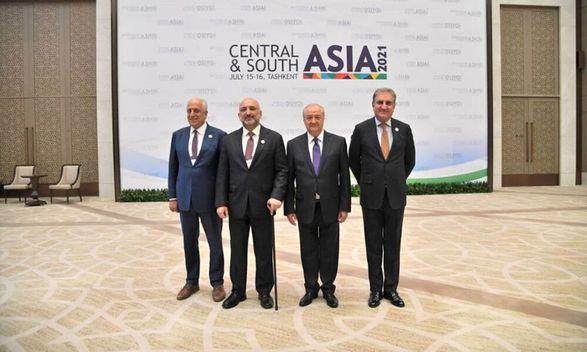 Сформировано новую дипломатическую платформу для поддержания мира и стабильности в Афганистане: детали