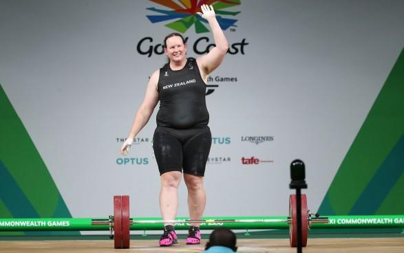 Олимпийский комитет пообещал спортсменке-трансгендеру поддержку в Токио